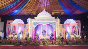 Wedding Konsep Maroko