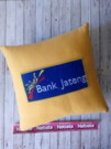 bantal bank